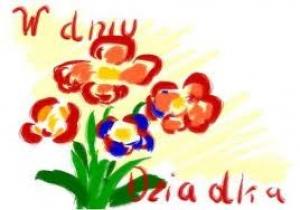 13 140111 Dzień Babci I Dziadka W Naszym Przedszkolu