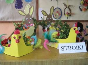 15042011 Kiermasz Wielkanocny Przedszkole Charbrowo